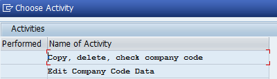 How to Create Company Code in SAP   Define Company Code in FICO