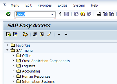 Define Posting Keys in SAP FICO | Account type SAP - SAP Training