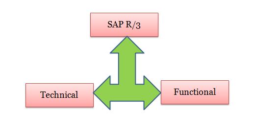 What is sap abap about sap abap module sap abap for Sap r 3 architecture