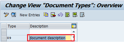 How to define Document Types in SAP Fico | Document Types SAP