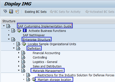 How to Create Storage Location in SAP MM - SAP Training