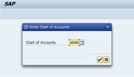 How to Define Retained Earnings Account SAP