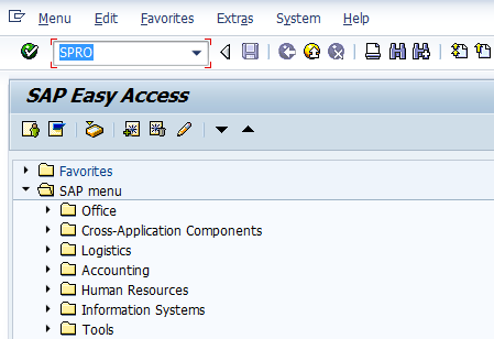 How To Create Plant In Sap Mm Define Plant Sap