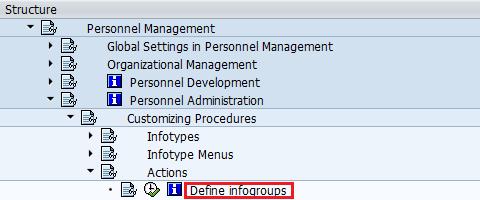define infogroups