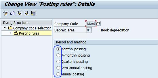 posting rules