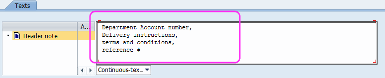 Create Purchase Requisition (PR) for Stock Material in SAP