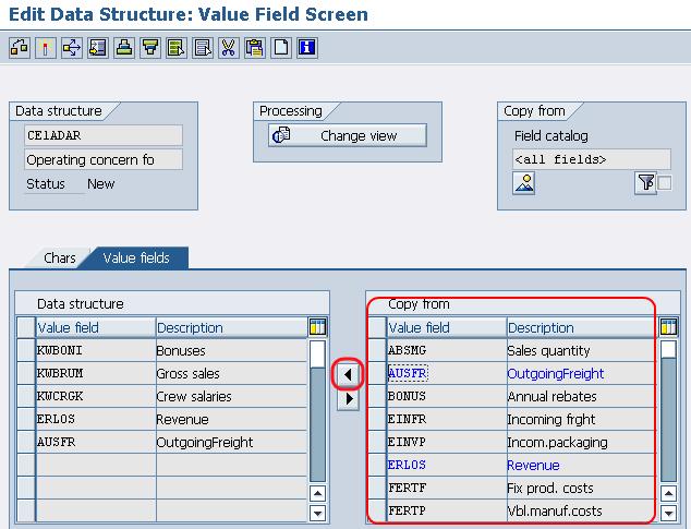 vale field screen