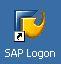 sap logon desktop