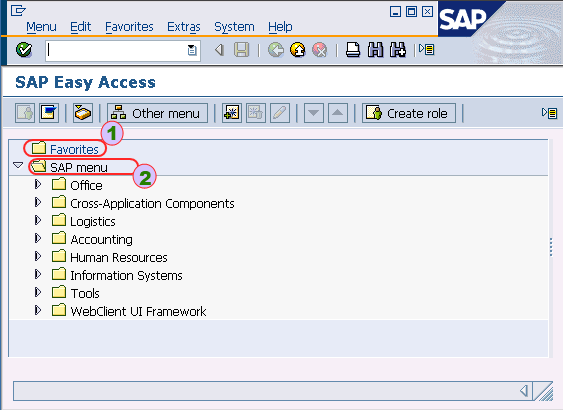 a description of the sap system in various cases Business process analysis case study  you will get to know four different model hierarchy levels: 1 core business level, 2 overview level, 3 detail level and 4 document level  the customer data is entered into the sap system via screen in the transaction  case study.