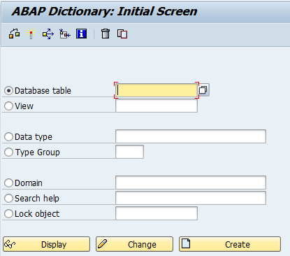 Authorization Groups in SAP