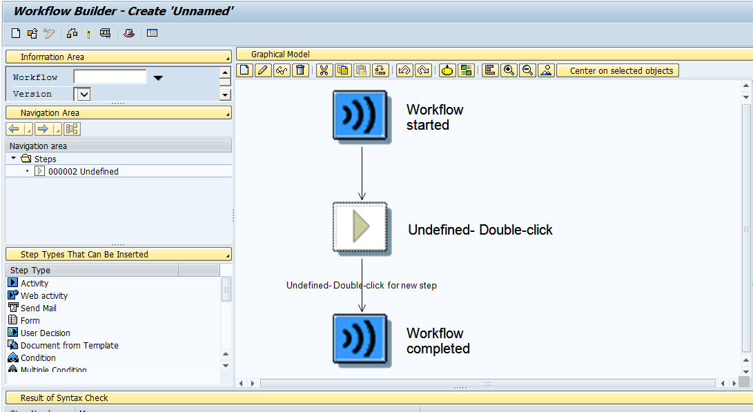 What is SAP Workflow - Overview of Workflow in SAP